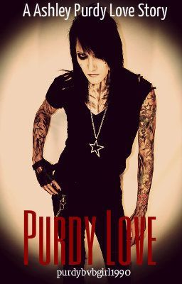 Purdy Love(A Ashley Purdy Love Story)