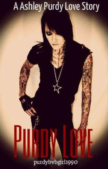 Purdy Love(A Ashley Purdy Love Story)