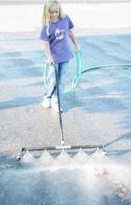 Best Pressure Washer Floor Cleaner For You - watersweeper by watersweeperutah
