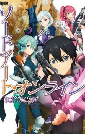 Fatal Bullet (Various x Female Reader) by AnimuAngel