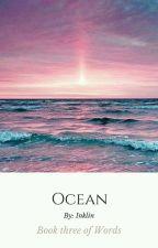OCEAN    Words Book 3    by InkVerse