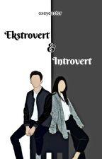Ekstrovert & Introvert by SindiRahayou