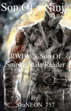 Son of a Ninja: RWBY x Son of Smoke Male Reader by ShaNEON_757