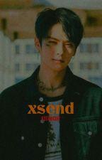 xsend - lee minho by kytmochie