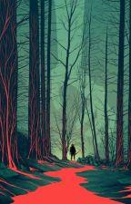 Isolated [Creepypasta x Reader] by Tribepop