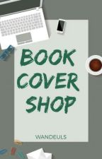 Book Cover Shop by wandeuls