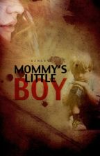 Mommy's Little Boy (Under Construction) by Ashez55