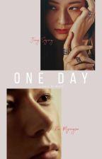 One Day by dwntna