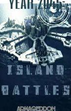 Year 2045: Island Battles by armageddon666