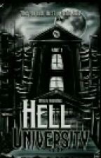 Hell University by Hy-Bond