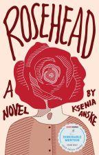 Rosehead by kseniaanske