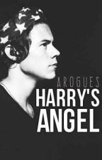 Harry's Angel (A One Direction Fanfic) by ARogues