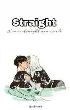 Straight || Jikook by itsrenia