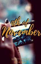 4th of November by eyadaa