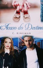 Acaso Do Destino (CONCLUÍDO) by c_kingman