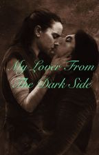 My lover from the dark side {DISCONTINUED} by uglygirl33