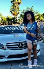 Too Complicated by almightykia