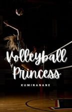 Volleyball Princess by Sarcasmforsure