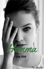 Hemma (les 100) by alou999