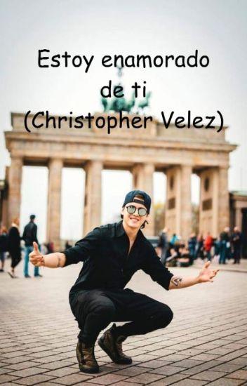 Estoy enamorado de ti (Christopher velez)