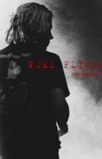 Noel Flike || Instagram by Hovahseason18