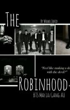 The Robinhood | BTS Mafia/Gang AU | #BTSGalaxyAwards2018 by WawaZahid