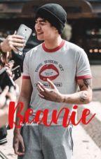 Beanie || cth by forhood