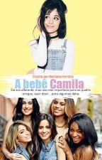 A Bebê Camila by itslindisy