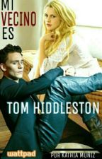 Mi vecino es Tom Hiddleston by kathiaM