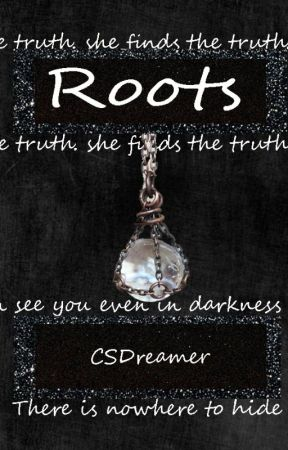 Roots by csdreamer