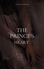 The Prince's Heart. (A Royal Arabic love story)  by vieledprincess