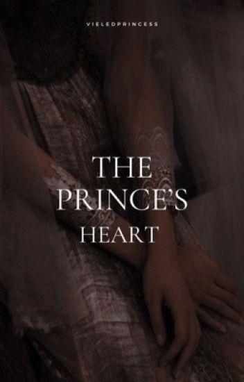 The Prince's Heart. (A Royal Arabic love story)