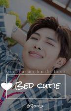 BED CUTIE [] yoonmin by Jeff_x
