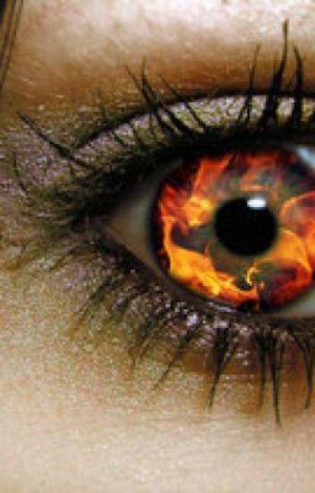 Fire Tears