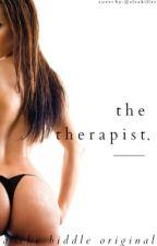 The Therapist. by rikeraa