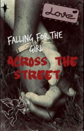 Falling For The Girl Across The Street (girlxgirl)