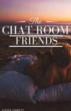 Chat room friends.  {On Hold} by Golden-author