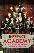 Inferno Academy [Hiatus] by definitelyaud