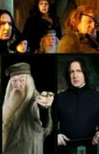Si Hogwarts tuviera Instagram  by flor-hermsworth