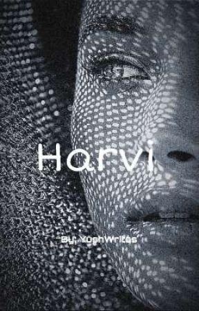 Harvi by Always_fly_high