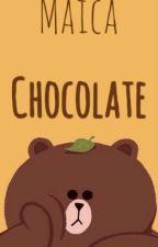 Chocolate by Puddiky