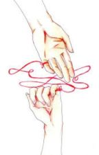 Red String of Fate (Oihina) by Anime_Fan-Fic_Lover