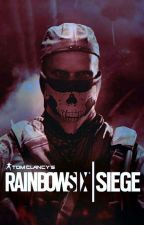 Rainbow Six Siege: A Ghost in the Shadows (Complete) by Tempest606