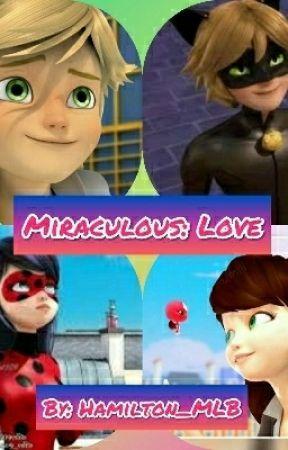 Miraculous: Love by Pokemon_Fan1789