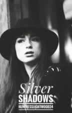 Silver Shadows | A PJO+SH Story | Alec Lightwood  by HuntressLightwood24