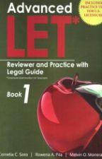 LET Reviewer by Ayasaki_Tetsuya
