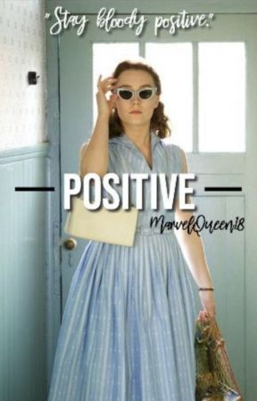 Positive ★ s.rogers by MarvelQueen18