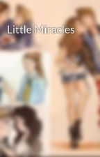 Little Miracles by live_love_softball_