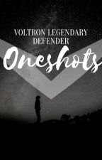 VOLTRON ONE-SHOTS by Fanged_Tonight