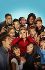 Trust Me, My Life Is Worse {Glee Fanfiction} by gleekhunter11